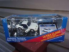 Matchbox Ultra Class Porsche 911 Carrera 4 - 1:43 Scale