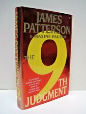 The 9TH Judgment by James Patterson & Maxine Paetro