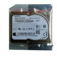 "Apple MacBook Air 13"" A1304 120GB Samsung 1.8"" LIF HDD Hard Drive 4200RPM 16MB"