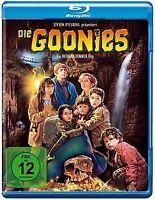 Die Goonies [Blu-ray] von Donner, Richard | DVD | Zustand sehr gut