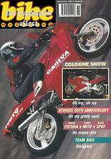Bike 1990 Cagiva Mito Aprilia Futura 125 Gilera SP02 Sturgis Harley Davidson HD