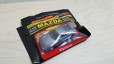 1/100 Kyosho Mazda Rx-7 Fd3S Type R Bathurst Dark Grey diecast car model New