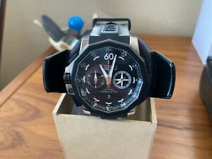 Limited Edition Corum Admiral's Cup Chrono 50 LHS