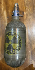 Pure Energy Paintball Hpa Tank 4500 Psi Carbon Fiber Expired For Parts Only