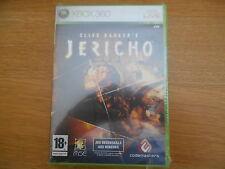 Jericho  ~ Microsoft Xbox 360 / Neuf