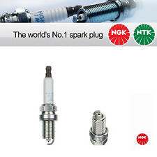 NGK PFR7S8EG / 1675 Laser Platinum Spark Plug Pack of 4 Genuine NGK Components
