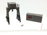 Graham Farish 42-072 N Gauge Depot Crane