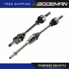 For 1999-2001 Toyota Solara Axle Assembly Front Right 73785DS 2000 2.2L 4 Cyl