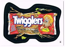 2006 Topps Wacky Packages Series 4 Twigglers Trading Card 18 ANS4