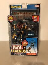 Marvel Legends Bishop