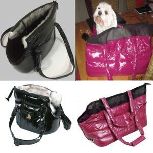 Emilie Karlie Trixie Bolsa de Transporte Gato Perro Transportín Nuevo