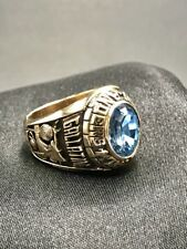 2000 Royal Highlanders Gallatin 10k Yellow Gold Men's Ring