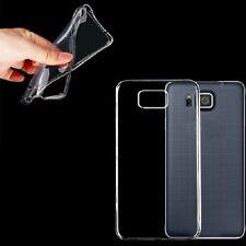 Funda Carcasa en Silicona TPU Cover 0.3mm Transparent Para Samsung iPhone Sony