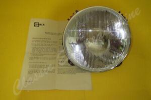 Cibie 470093 headlight Alpine, Citroen, Ferrari, Porsche, Simca. New.