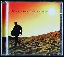 Ronan Hardiman Anthem CD Celtic International Excellent
