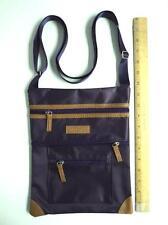 Stone & Co Stone Mountain PURPLE Satchel HandBag Purse Bag Price Drop