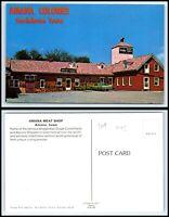 IOWA Postcard - Amana, Smokehouse Tower Q26