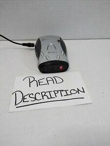Cobra ESD9110 10 Band Extra Sensory Detection Radar/laser Detector 2593