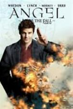 Angel: After the Fall, Vol. 4, Lynch, Brian,Whedon, Joss, New Book