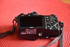 Nikon COOLPIX P7000 10.1 MP Digitalkamera - Schwarz 1
