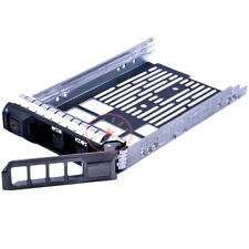 "3.5"" SAS SATA Caddy Tray For Dell T710 T610 T410 T310 0F238F T420 T620 320 R530"