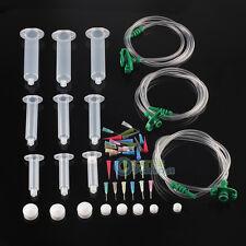 Liquid Dispenser Solder Paste Adhesive Glue Syringe Dispensing Needle Tips