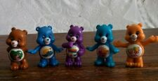 CUSTOM LOT Care Bear Mini Figure HARMONY FOREST SEA FRIEND DAYDREAM SURPRISE 2""
