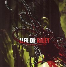 Days Away from Life by Life of Riley (CD, Aug-2006, Alliant Music Group)