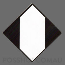500 x Miscellaneous Dangerous Goods Label Stickers Blank