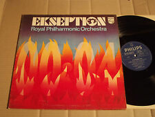 EKSEPTION - ROYAL PHILHARMONIC ORCHESTRA - 00.04 - LP - PHILIPS 6423 019