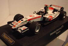 SUPERSLOT H2716 HONDA F 1 #11 LOOK RIGHT  SCALEXTRIC UK