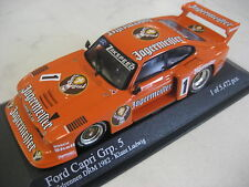 Ford Capri Turbo Gr.5 Eifelrennen #1 1:43 PMA neu & OVP 430828501