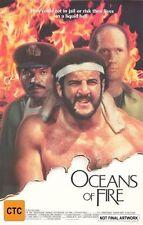 Oceans Of Fire (DVD, 2003) - David Carradine - # 570