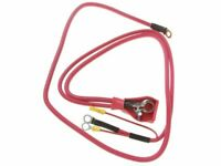 Battery Cable For 90-96 Ford F150 Bronco F250 F350 4.9L 6 Cyl CY94Q5