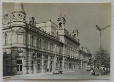Bulgaria Ruse Theatre 1960 Postcard (P319)