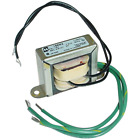 Transformer, Hammond, Low Voltage / Filament, Open, 2.5 VCT, VA Rating: 7.5