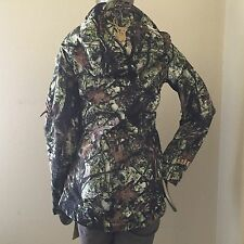 $400 New Eira Northern System Women snowboard Jacket 20000 mm ski camo Size XS