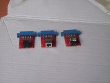 Commodore 1531 Datasette convertor / adaptor