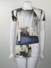 ACNE STUDIOS Women's Bliss Merc T Shirt Top Size M UK 10