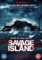 Savage Isla DVD Nuevo DVD (HFR0225)
