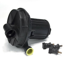 Secondary Smog Auxiliary Air Pump For Beetle Golf Jetta Passat 1.8T 2.0 2.8 VW