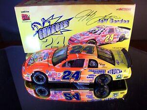 Jeff Gordon #24 Dupont NASCAR Racers Charger 1999 Chevrolet Monte Carlo RCCA