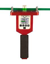 STX-250-1 Digital Strap & Band Tension Meters, Range: 5-250 lbs, Res. 0.5 lb