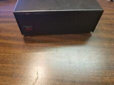 Motorola, SL-11R, low profile power supply, USED