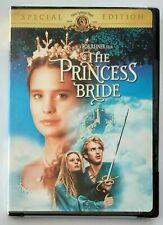 The Princess Bride Dvd Rob Reiner (1987) New Sealed!