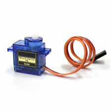 TowerPro SG90 9G Micro Servo Steering Gear for RC Helicopter Airplane Car Boat