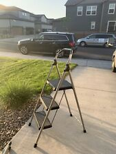 ladder 3 step