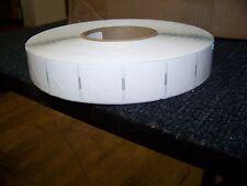 All-Tag 31x32 Super Label 12 Rolls 2,000 each roll -24,000- P/N 31X328Pw 2K Abn