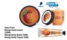 Mango Body Yogurt / Hand cream / Body butter The Body Shop brand Best seller