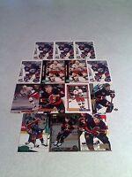 *****Evgeny Davydov*****  Lot of 75+ cards.....23 DIFFERENT / Hockey